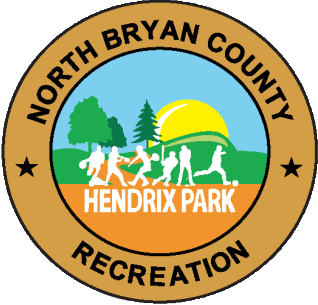 North Bryan County Recreation Logo