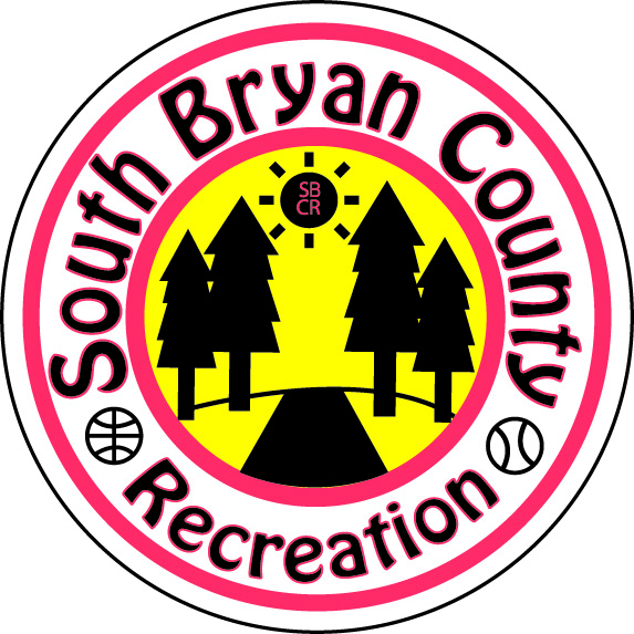 South Bryan County Recreation Logo